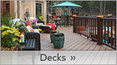 Deck Services in Connecticut