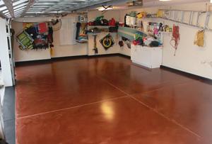 Epoxy Flooring Contractor Ct Greenwich Norwalk Stamford