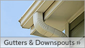 Gutter Services in Connecticut