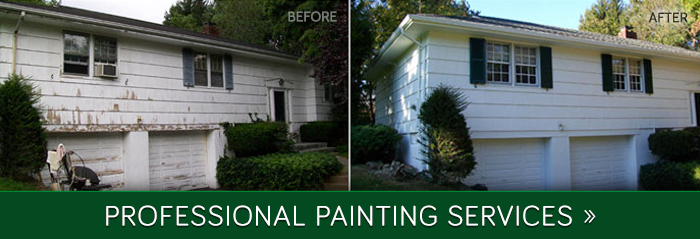 Painting Contractors in Connecticut