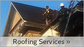 Roofing Services in Connecticut
